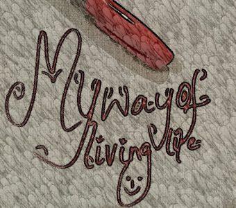 Mywayoflivinglife